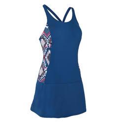 女款連身裙泳裝Vega-All Zolo