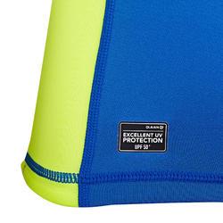 男童款抗UV上衣500L-D17A