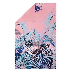 Compact Microfibre towel size L 80 x 130 cm printed