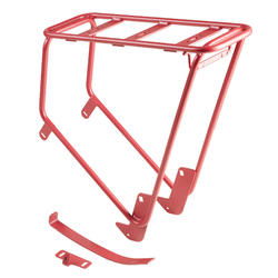 Gepäckträger Elops 520 Gr. M rosa