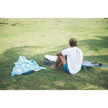 MEN'S UV WATER T-SHIRT White