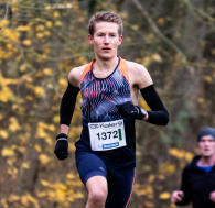 debuter saison de cross kalenji athletics
