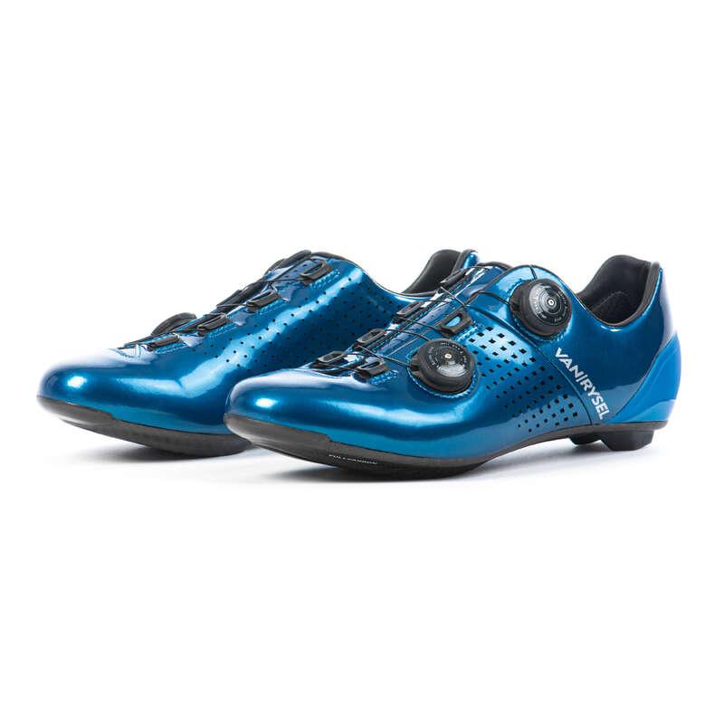 CIP#K ORSZÁGÚTI KERÉKPÁROZÁSHOZ Kerékpározás - Kerékpáros cipő Roadr 900  VAN RYSEL - Kerékpáros ruházat