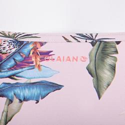 三角泳褲NINA-花卉款