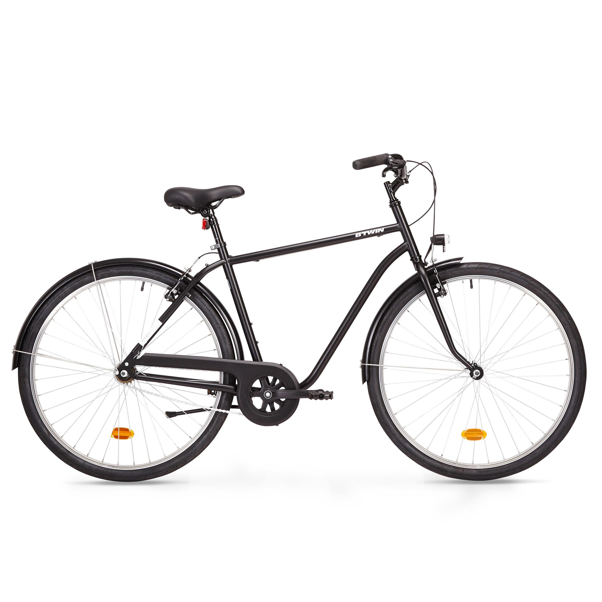 Bicicletă Oraş Elops 100