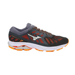 CHAUSSURE DE RUNNING HOMME MIZUNO WAVE ULTIMA 11 ORANGE