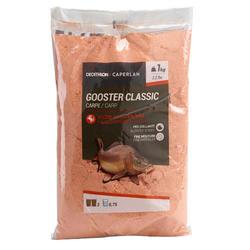 Lokvoer Gooster Classic karper monster crab oranje 1 kg