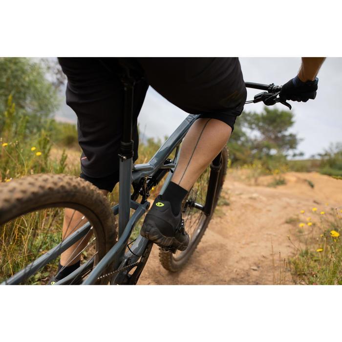 MTB-short All Mountain 500 Zwart