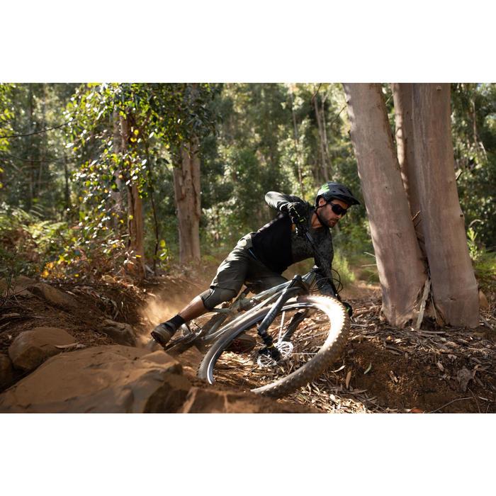 Mountainbike 29 Zoll All Mountain 500S