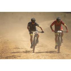 "XC mountainbike 500 29"" hardtail Eagle 1x12 lichtblauw"