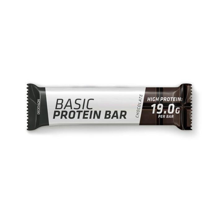 Eiwitreep BASIC chocolade