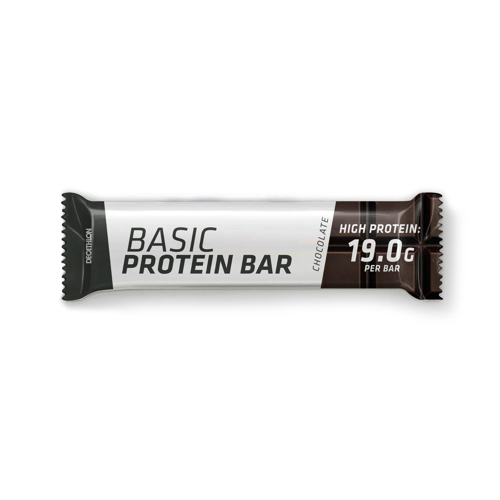 Baton Proteine Basic de la DOMYOS