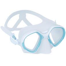 Masque FRD 500 bi-hublot white