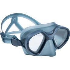 Masque FRD 500 bi-hublot gris tempête