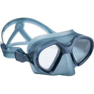 SUBEA Masque FRD 500 bi-hublot gris tempête