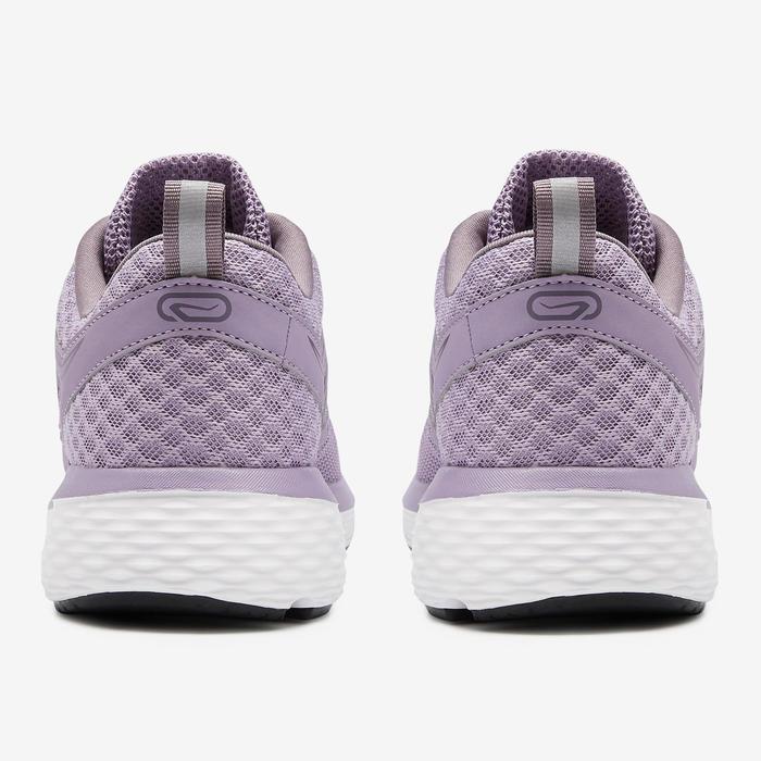 女款透氣跑鞋RUN SUPPORT BREATHE - 紫色