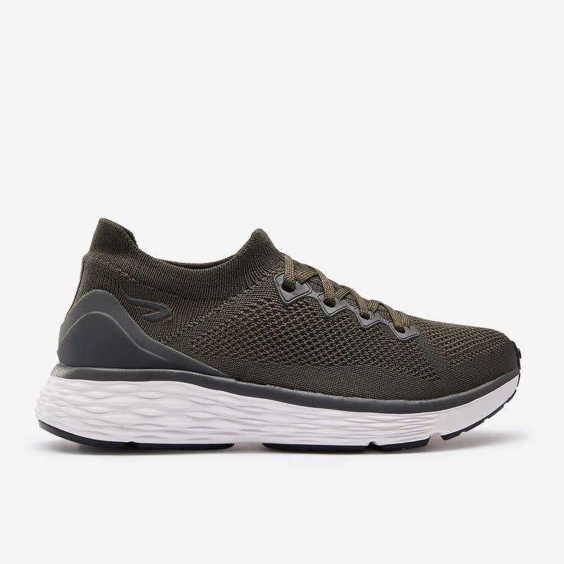 DÁMSKÁ OBUV Běh - Běžecké boty Confort Knit  KALENJI - Obuv