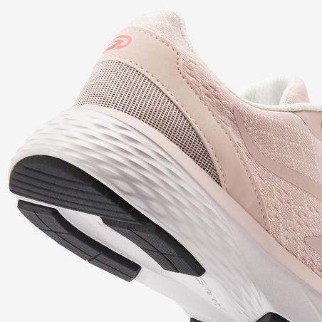 TENIS SUPPORT MUJER ROSA