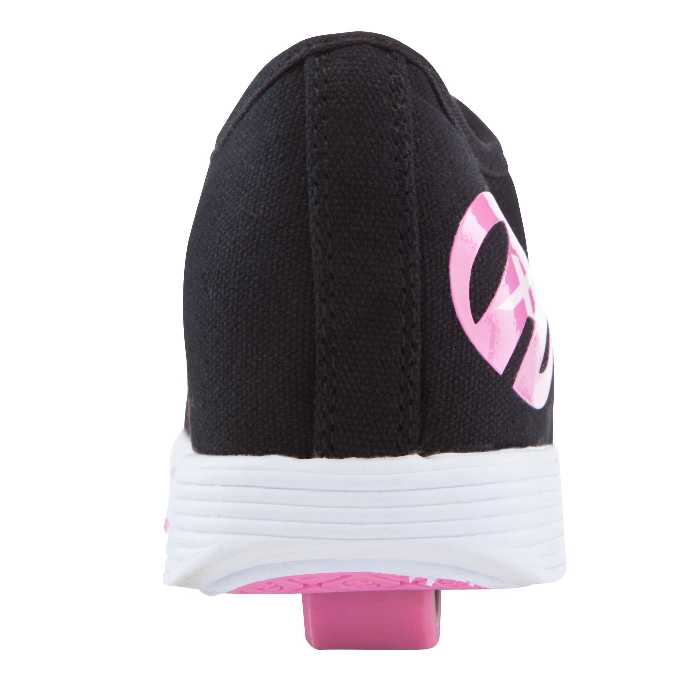Heelys Girl Fresh À Noire Lila Chaussure Roulettes N8nm0w