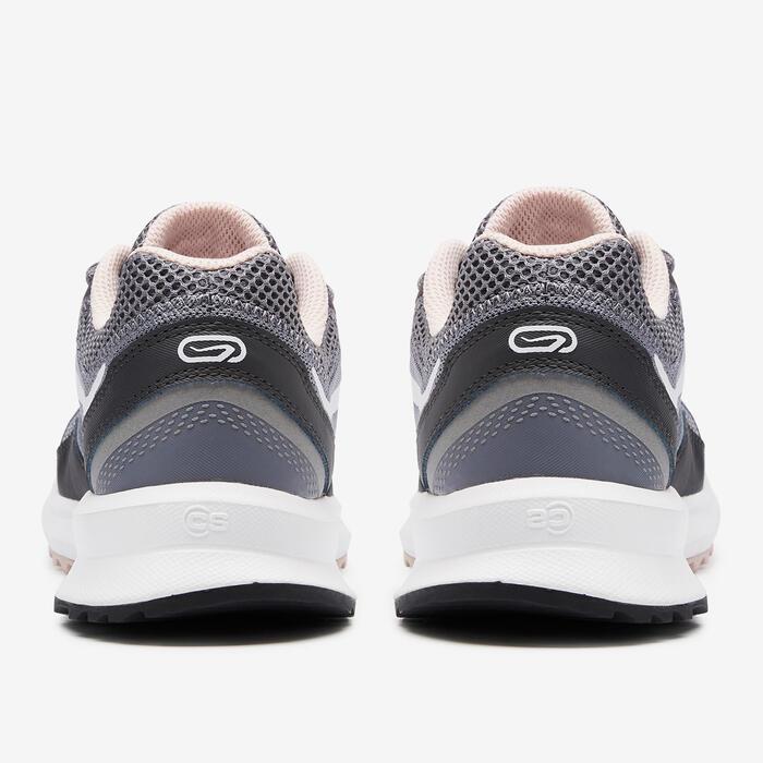 女款慢跑鞋ACTIVE GRIP - 灰色