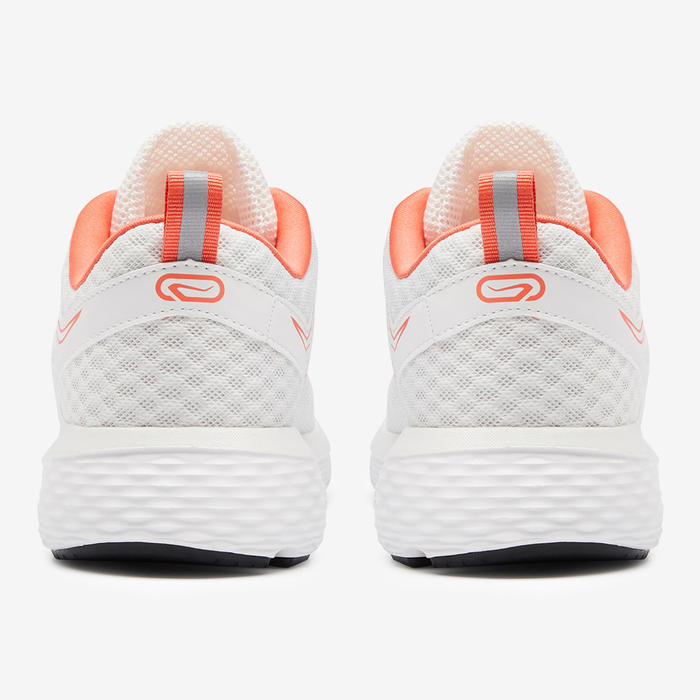 RUN SUPPORT BREATHE WOMEN'S RUNNING SHOES - WHITE