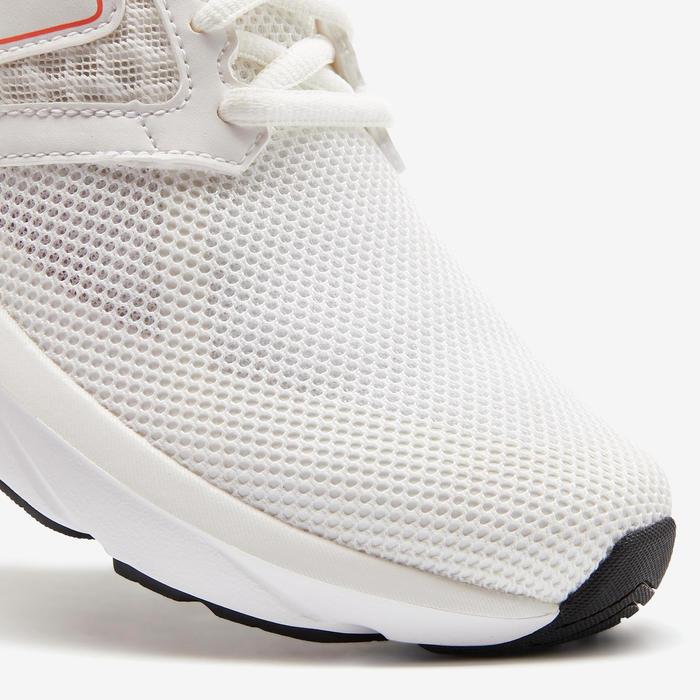 女款跑鞋RUN SUPPORT BREATHE - 白色