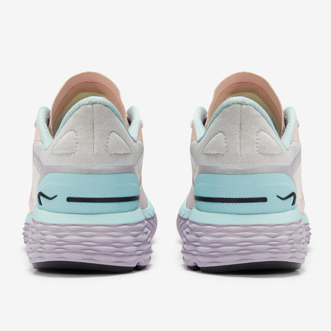 Women's Run Comfort Shoes - pastel mix