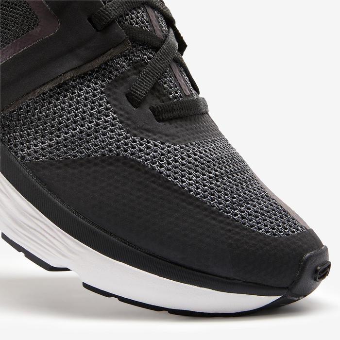 女款跑鞋COMFORT - 黑色