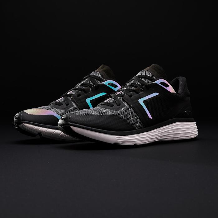 Joggingschoenen voor dames Run Comfort zwart