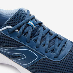 Joggingschoenen voor heren Run Cushion new blauw