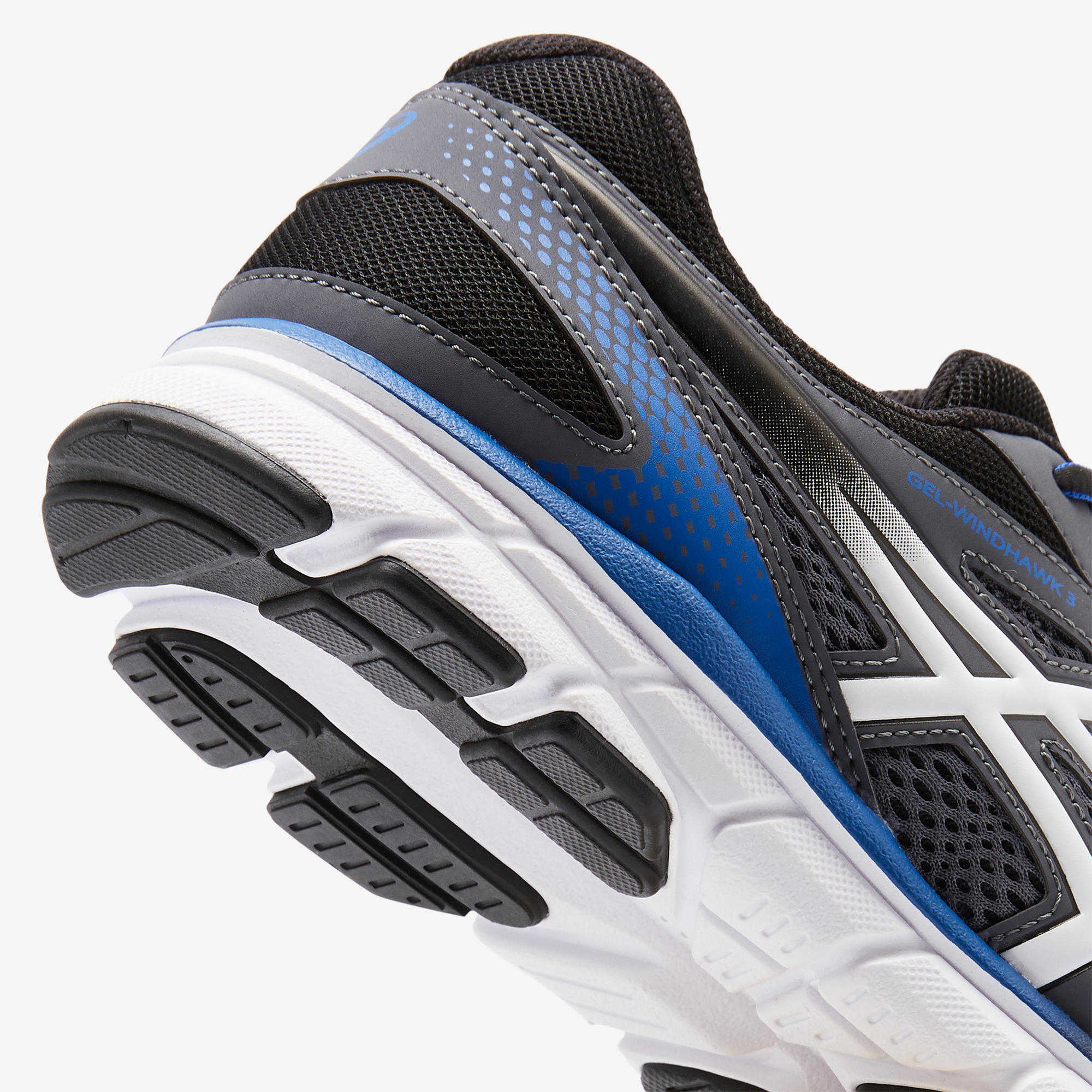 zapatillas running asics gel windhawk