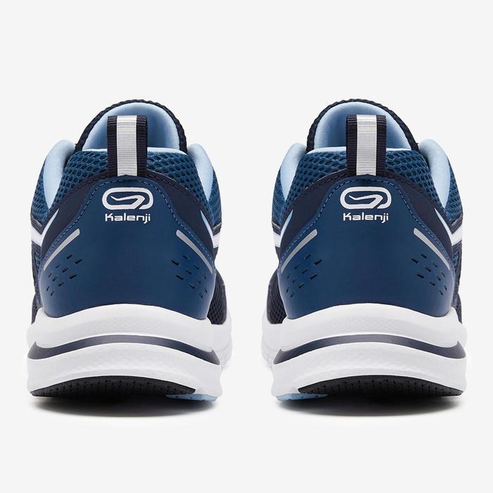 男款慢跑鞋RUN ACTIVE - 深藍色