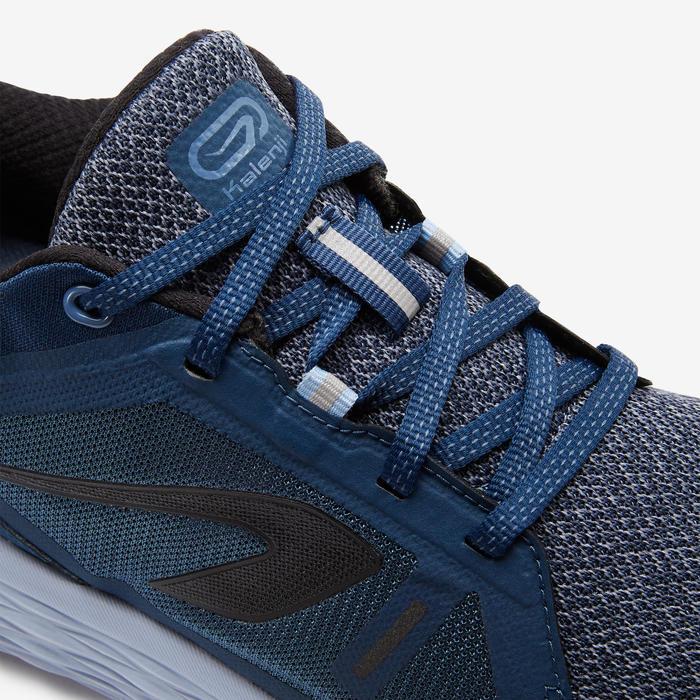 Hardloopschoenen Heren Run Comfort Blauw
