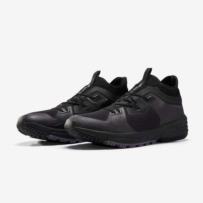 SUPPORT WR NYTE M SHOES - BLACK