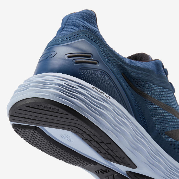 RUN COMFORT MEN'S JOGGING SHOES - BLUE