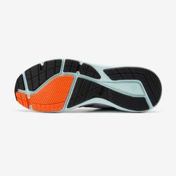 Hardloopschoenen Heren Run Comfort Beige