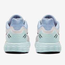 男款慢跑鞋RUN COMFORT - 米色