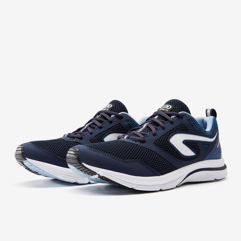Erkek Koyu Mavi Koşu Ayakkabısı / Hafif Tempolu Koşu - RUN ACTIVE