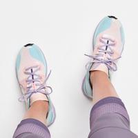 CHAUSSURE RUNNING  RUN CONFORT MIX PASTEL FEMME