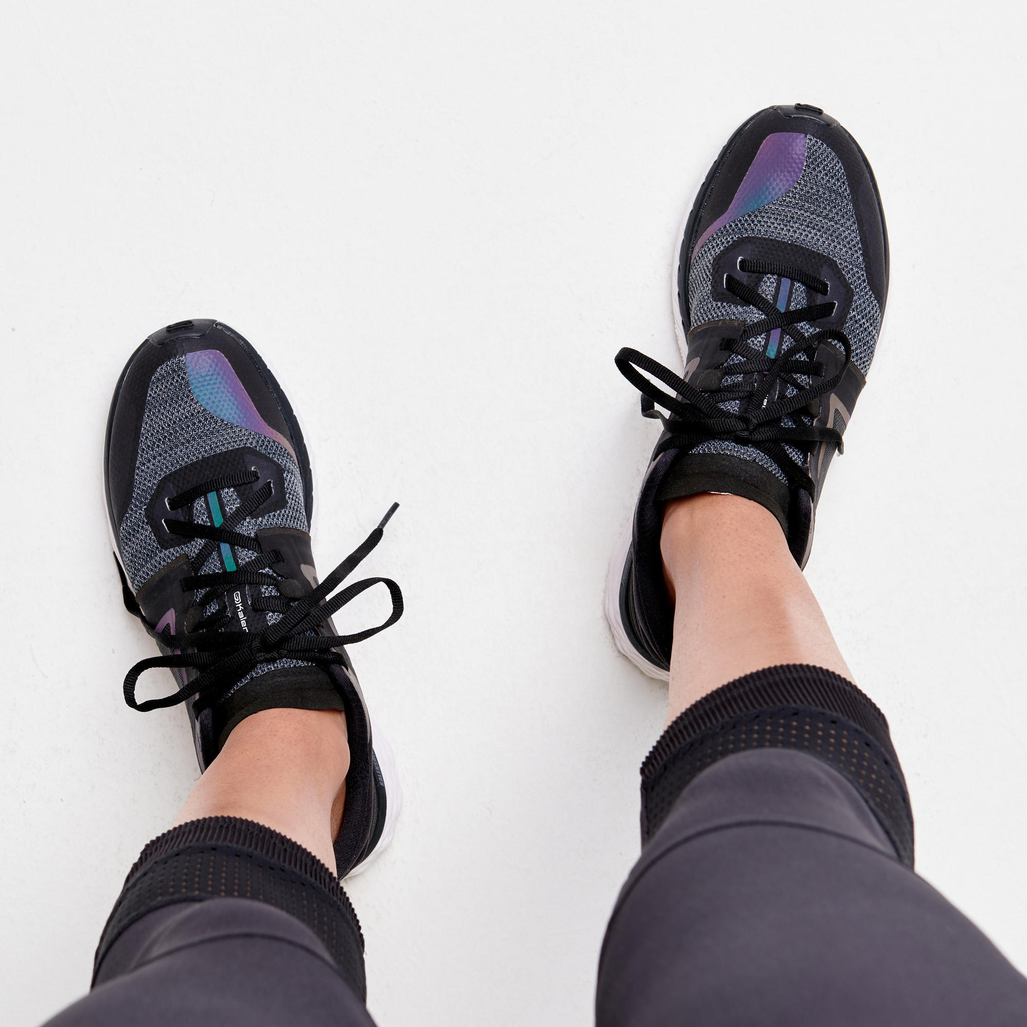 Women's Run Comfort Shoes - Decathlon