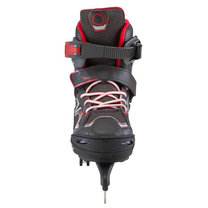 Patins à glace junior FIT 3 GARCON - 181174