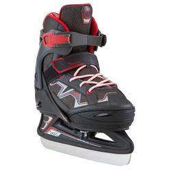 Fit 3 Boys' Ice skates - Red