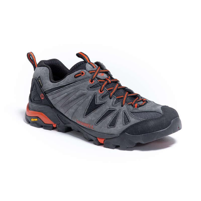 SCARPE MONTAGNA UOMO Sport di Montagna - Scarpe uomo CAPRA GTX MERRELL - Scarpe e accessori trekking