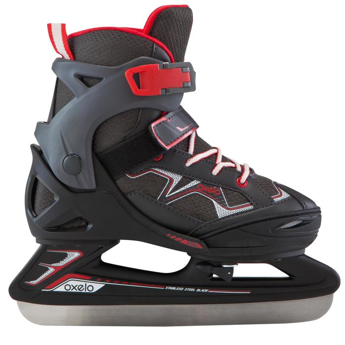 Patins à glace junior FIT 3 GARCON - 181178