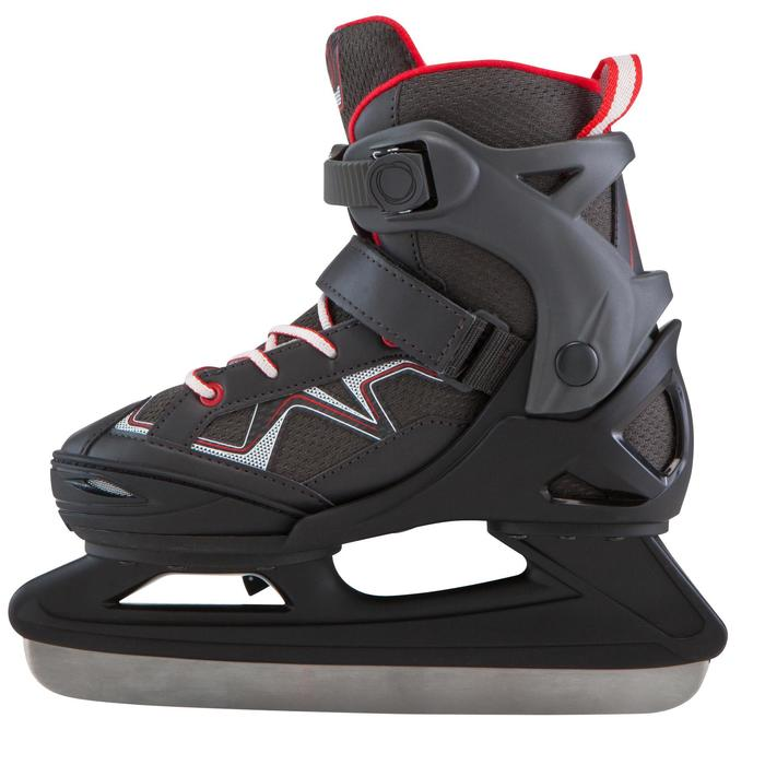 Patins à glace junior FIT 3 GARCON - 181179
