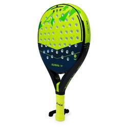 Padel racket PR 500 geel