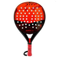 Padel racket PR 500 rood