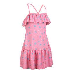 一件式Hanae-紅鶴款/粉紅色