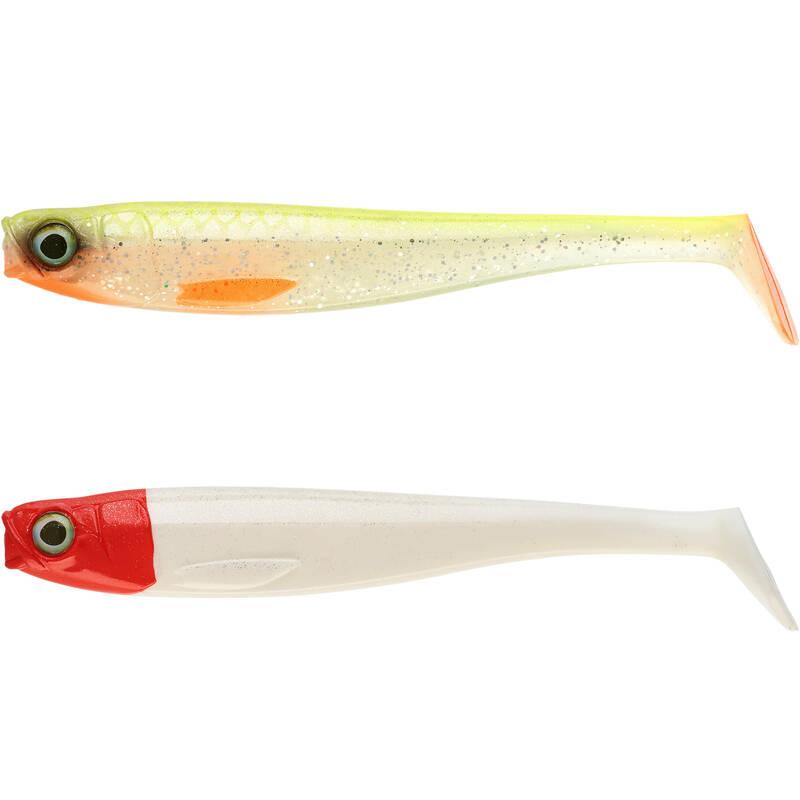 LOV SUMCŮ Lov dravých ryb - NÁSTRAHA KIT ROGEN 160  CAPERLAN - Nástrahy a bižuterie