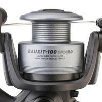 MOULINET DE PECHE BAUXIT-100 3000 RD